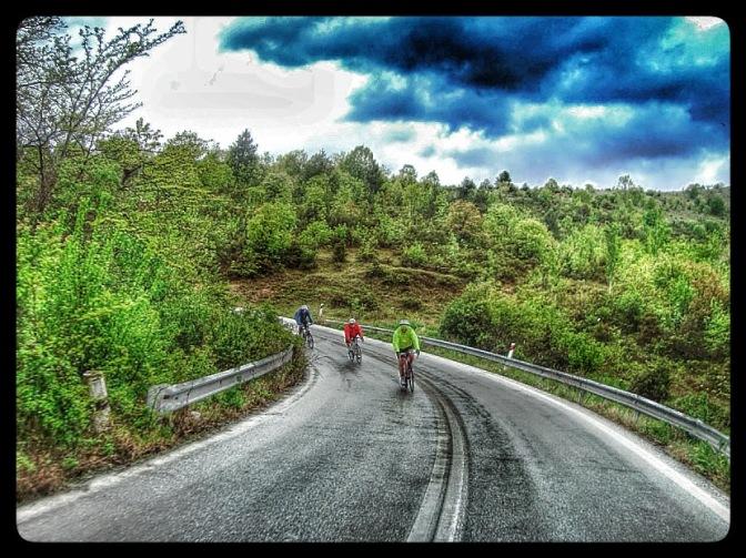 Τι ειναι το Florina Bike Challenge?