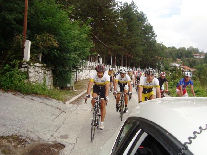 Αναβαθμισεις για το 2ο Florina Bike Challenge