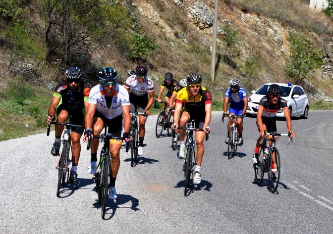Προκηρυξη 3ο Florina Bike Challenge